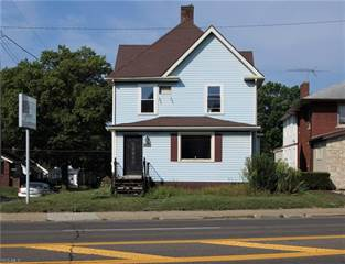 Comm/Ind for rent in 2403 Cleveland Ave Northwest, Canton, OH, 44709