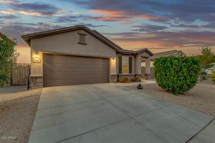 Residential Property for sale in 1036 N 168TH Drive, Goodyear, AZ, 85338