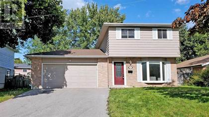 Single Family for sale in 743 GREENFIELD CRES, Newmarket, Ontario, L3Y3B2