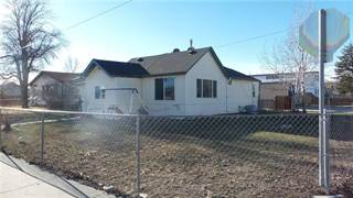 Single Family for sale in 405 S Miles AVENUE, Hardin, MT, 59034