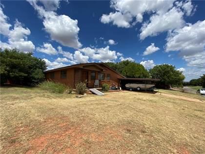 Residential Property for sale in 1012 S Cearlock Avenue, Cheyenne, OK, 73628
