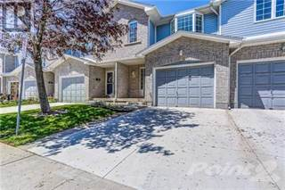 Single Family for sale in 27 - 104 FRANCES Avenue 27, Hamilton, Ontario