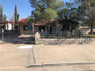 Residential Property for sale in 316 Edith Drive, El Paso, TX, 79915