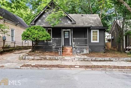 Residential Property for sale in 1056 Nw Center St, Atlanta, GA, 30318