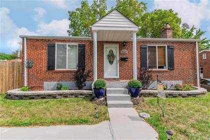 Residential Property for sale in 1090 Wilshire Avenue, University City, MO, 63130