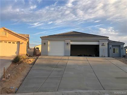Residential Property for sale in 2231 E Bella Vista Drive, Fort Mohave, AZ, 86426
