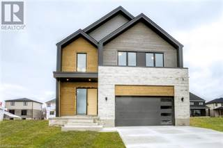 Single Family for sale in 6544 FRENCH AVENUE, London, Ontario, N6P0A8