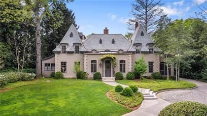 Residential Property for sale in 3136 Habersham Road NW, Atlanta, GA, 30305