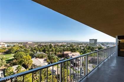 Condominium for sale in 3111 Bel Air Drive 11H, Las Vegas, NV, 89109