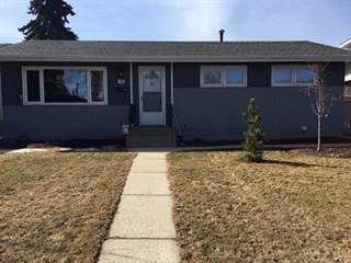 Single Family for sale in 11423 44A AV NW, Edmonton, Alberta, T6J1A1
