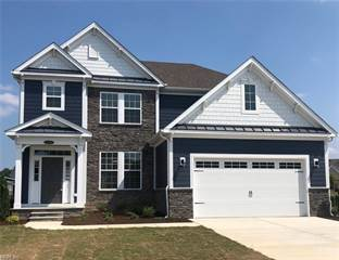 Single Family for sale in MM Sandalwood (KINGSTON ESTATES), Virginia Beach, VA, 23452