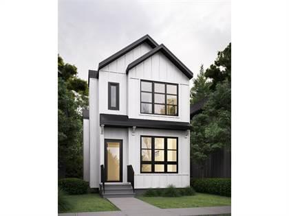 Single Family for sale in 7651 89 AV NW, Edmonton, Alberta, T6C1N2