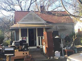 Single Family for sale in 1038 NW Washington Heights Ter, Atlanta, GA, 30314