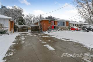 Residential for sale in 6 Beacon Ave, Hamilton, Ontario, L8T 2N3