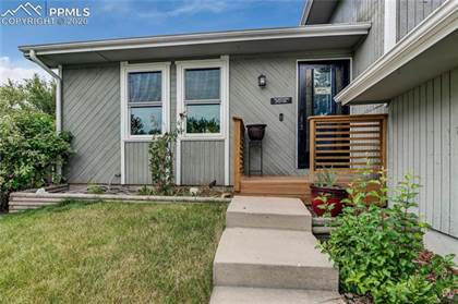 Residential Property for sale in 3855 Valkyrie Way, Colorado Springs, CO, 80907