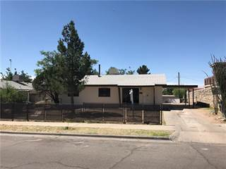 Residential Property for sale in 7407 Mimosa Avenue, El Paso, TX, 79915