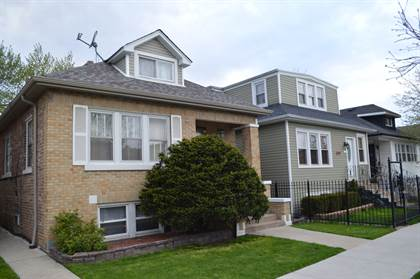 Residential Property for rent in 2104 North Narragansett Avenue, Chicago, IL, 60639