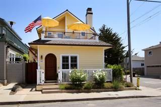 Single Family for sale in 202 Mott, Santa Cruz, CA, 95062