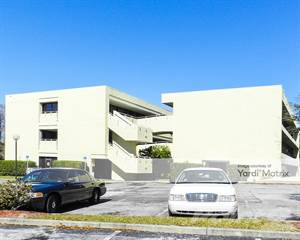 Office Space for rent in Counsel Square - 7625 Little Road #300 A, Jay B. Starkey, FL, 34653