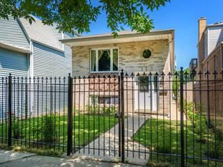 Single Family for sale in 2427 North Austin Avenue, Chicago, IL, 60639