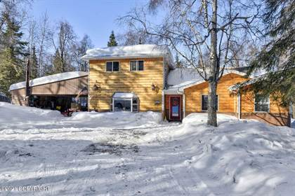 Residential Property for sale in 51545 Hillside Drive, Kenai, AK, 99611