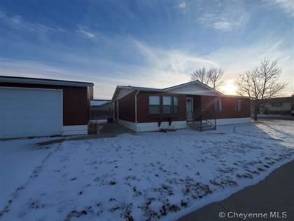 Residential for sale in 2157 W CEDAR ST, Wheatland, WY, 82201