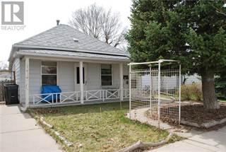 Single Family for sale in 1414 4 Avenue N, Lethbridge, Alberta, T1H0L2