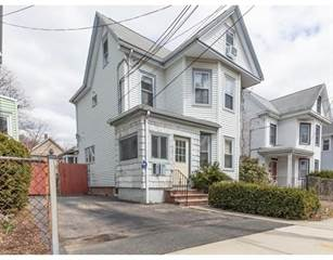 Multi-family Home for sale in 167 Albion St, Somerville, MA, 02144