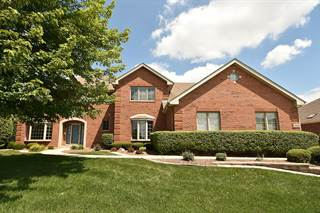 Single Family for sale in 10828 Doyle Court, Orland Park, IL, 60467