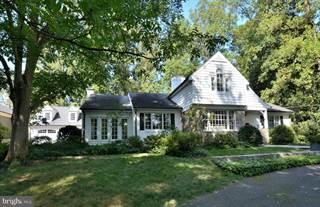 Single Family for sale in 8800 FERNWOOD RD, Bethesda, MD, 20817