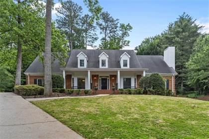 Residential Property for sale in 7445 Stoneykirk Close, Sandy Springs, GA, 30350