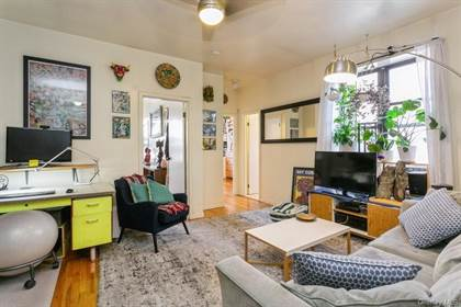 Residential Property for sale in 2410 Davidson Avenue A22, Bronx, NY, 10468