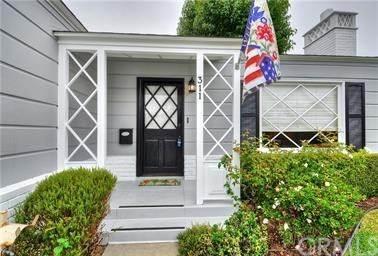 Residential Property for rent in 311 Marigold Avenue, Corona Del Mar, CA, 92625