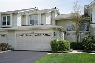 Townhouse for sale in 819 Dracut Lane, Schaumburg, IL, 60173