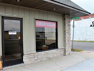 Comm/Ind for rent in 1300 S Main Street A, Joplin, MO, 64801