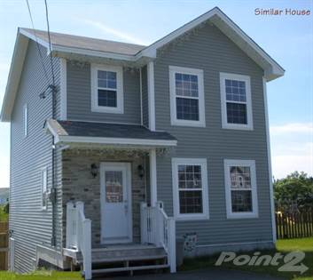 Residential Property for sale in 51 Cameron Place, Pouch Cove, Newfoundland and Labrador, A1A 3L0