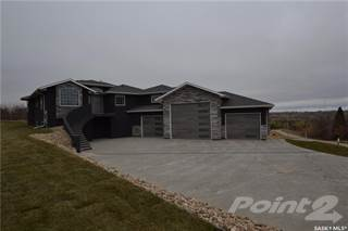 Residential Property for sale in 510 James STREET S LOT 5, Lumsden, Saskatchewan