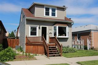 Single Family for sale in 3642 North Olcott Avenue, Chicago, IL, 60634
