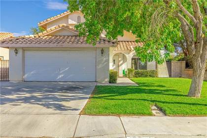 Residential Property for sale in 2503 W Avenue K10, Lancaster, CA, 93536