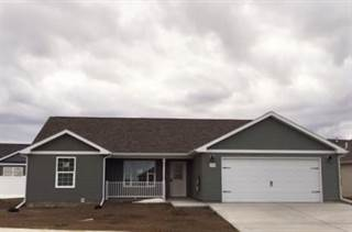 Single Family for sale in 1517 Topanga AVENUE, Billings, MT, 59105
