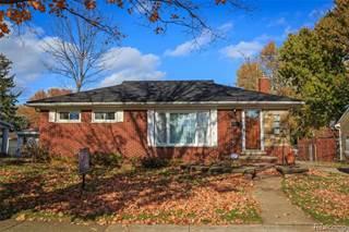 Single Family for sale in 924 N ESPLANADE Street N, Mount Clemens, MI, 48043