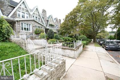 Residential for sale in 5614 WOODBINE AVENUE, Philadelphia, PA, 19131