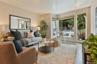 Condo for sale in 1260 Clay Street 108, San Francisco, CA, 94108