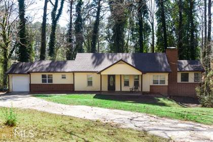 Residential Property for sale in 2770 Hogan Rd, East Point, GA, 30344
