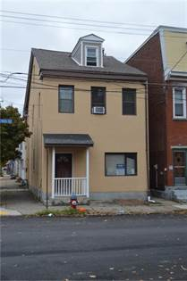 Multifamily for sale in 64 S 19th Str, Pittsburgh, PA, 15203