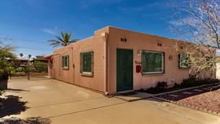Single Family for sale in 4520 E 16th Street, Tucson, AZ, 85711