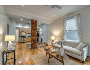 Condo for sale in 152 Pearl Street 2, Somerville, MA, 02145