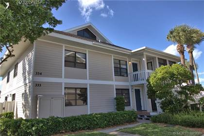 Residential Property for sale in 334 NE Golfview Circle 334, Stuart, FL, 34996