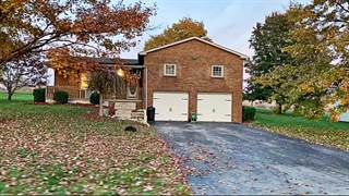 Single Family for sale in 28 Blue Ridge Road, Campbellsville, KY, 42718