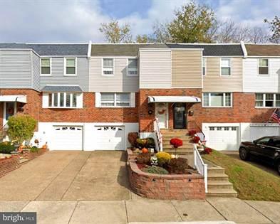 Residential Property for sale in 4433 DEERPATH LN, Philadelphia, PA, 19154